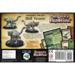 SHADOWS OF BRIMSTONE - HELL VERMIN