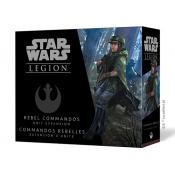 Star Wars Legion : Commando Rebelle