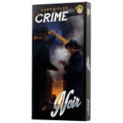 Chronicles of Crime : Noir - Extension