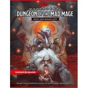 DD5 - Dungeon of the Mad Mage : Maps and Miscellany