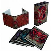 Dungeons & Dragons Core Rulebook Gift Set - Limited Edition