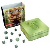 Dungeons & Dragons DD5 : Dice Set Tomb of Annihilation
