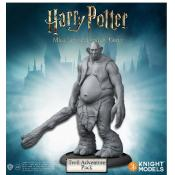 Harry Potter, Miniatures Adventure Game: Troll
