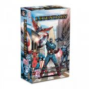 LEGENDARY - CAPTAIN AMERICA 75TH ANNIVERSAR
