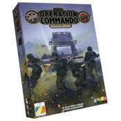 OPERATION COMMANDO - PEGASUS BRIDGE