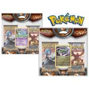 PACK 2 BOOSTERS POKEMON XY11 OFFENSIVE VAPE