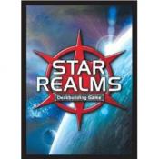 STAR REALMS - PROTEGE CARTES (60)