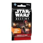 STAR WARS DESTINY : L'EMPIRE EN GUERRE BOOS