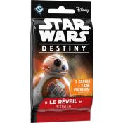 STAR WARS DESTINY : BOOSTER - LE REVEIL