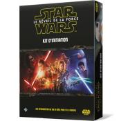 Star Wars - Le Réveil de la Force : Kit d'Initiation