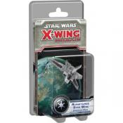 Star Wars X-WING : Star Wing Classe Alpha
