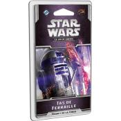STAR WARS JCE : TAS DE FERRAILLE