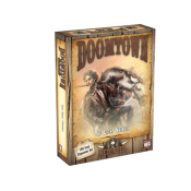 DOOMTOWN RELOADED LCG - THE LIGHT SHINETH