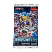 DUELLISTES LEGENDAIRES - BOOSTER YU-GI-OH