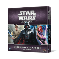 STAR WARS JCE : L'EQUILIBRE DE LA FORCE