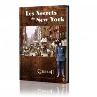 L'Appel de Cthulhu V6 : Les Secrets de New York