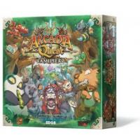 Arcadia Quest : Familiers - Extension