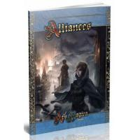 ARS MAGICA : ALLIANCES