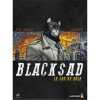 BLACKSAD - LE JEU DE ROLE