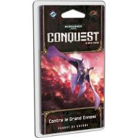 CONQUEST JCE : CONTRE LE GRAND ENNEMI