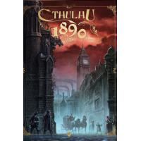 CTHULHU 1890 VERSION COLLECTOR