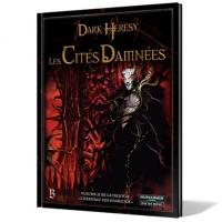 DARK HERESY : LES CITES DAMNEES