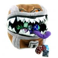 Dungeons & Dragons DD5 : Sac à dés Coffre Mimic