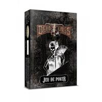 DEADLANDS : JEU DE POKER NOIR