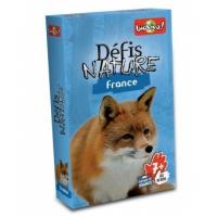 DEFIS NATURE - FRANCE