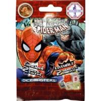 DICE MASTERS BOOSTER MARVEL : SPIDERMAN