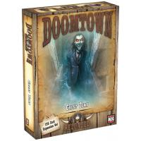 DOOMTOWN RELOADED LCG - GHOST TOWN