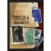 DRACULA UNREDACTED - THE DRACULA DOSSIER