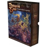 DUNGEON SAGA - THE DWARF KING'S QUEST BOXED