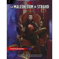 Dungeons et Dragons 5 : La Malédiction de Strahd