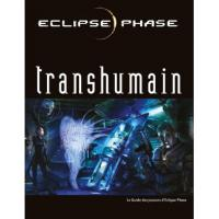 Eclipse Phase : Transhumain