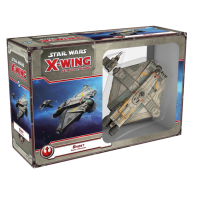 STAR WARS X-WING : GHOST