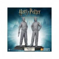 Harry Potter, Miniatures Adventure Game: Fred & George Weasley