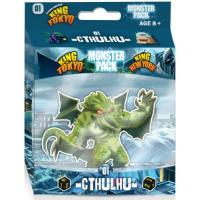 KING OF TOKYO : MONSTER PACK 1 - CTHULHU