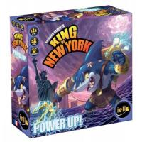 KING OF NEW YORK : POWER UP