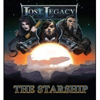 LOST LEGACY 1 - THE STARSHIP