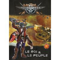 METAL ADVENTURES : LE ROI ET LE PEUPLE