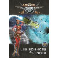 METAL ADVENTURE : LES SCIENCES ET L'INFINI