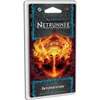 NETRUNNER JCE : INTERVENTION