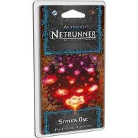 NETRUNNER JCE : STATION ONE