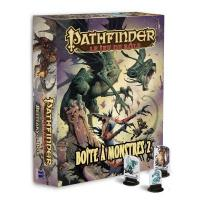 PATHFINDER : BOITE A MONSTRES 2