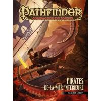 PATHFINDER : PIRATES DE LA MER INTERIEURE