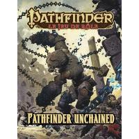 PATHFINDER UNCHAINED - VF