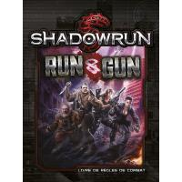 SHADOWRUN 5 : RUN AND GUN