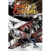 SPIRIT OF THE CENTURY - LIVRE DE REGLES
