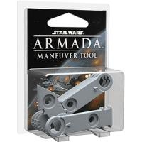 STAR WARS ARMADA : GABARIT DE MANEUVRE